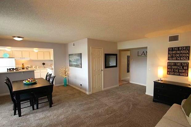 Lantana - 6501 W Charleston Blvd, Las Vegas, NV 89146