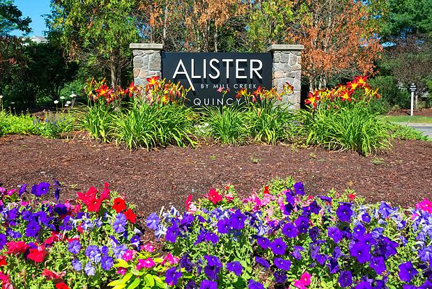 Alister Quincy - 500 Falls Blvd, Quincy, MA 02169