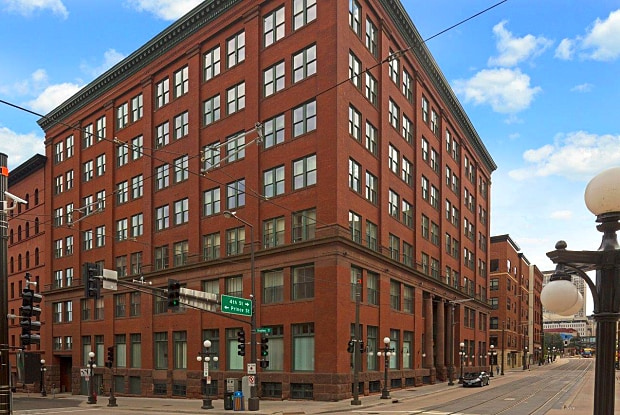 Lowertown Commons - 298 4th St E, St. Paul, MN 55101