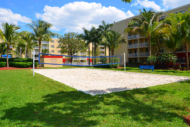 Country Club Towers - Apartments for rent