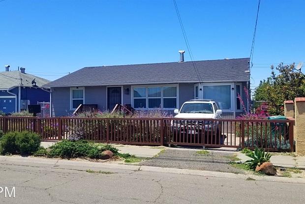 449 Clara St - 449 Clara Street, Oakland, CA 94603