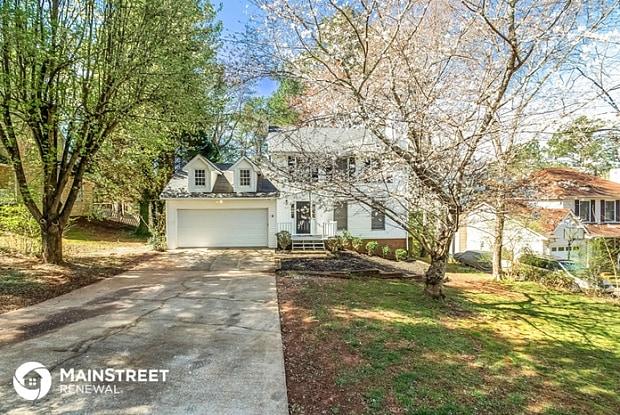205 Grayland Creek Drive - 205 Grayland Creek Drive, Lawrenceville, GA 30046