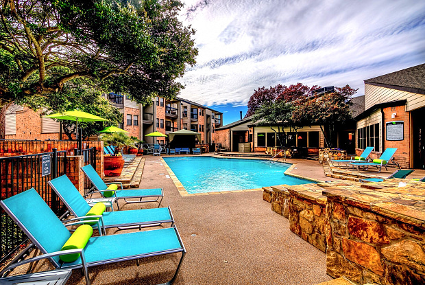 Spring Parc - 18250 Marsh Ln, Dallas, TX 75287