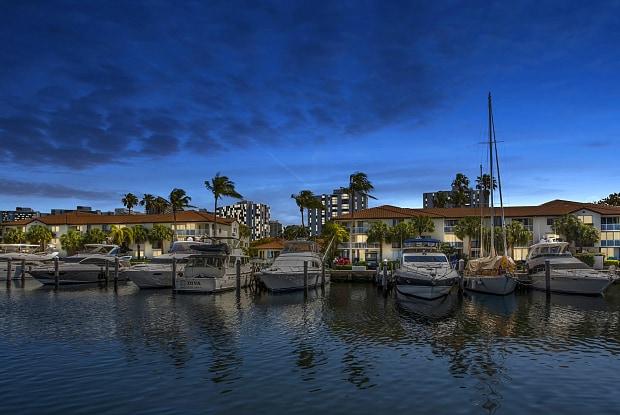 Waterways Village Apartments - 3609 NE 207th St, Aventura, FL 33180