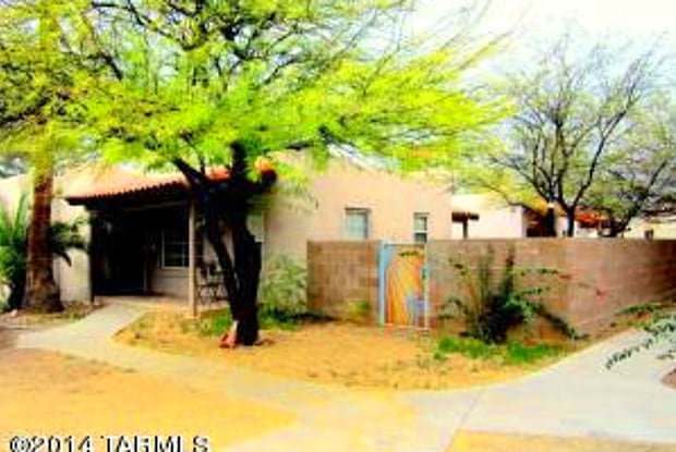 3217 E Hawthorne Street - 3217 East Hawthorne Street, Tucson, AZ 85716