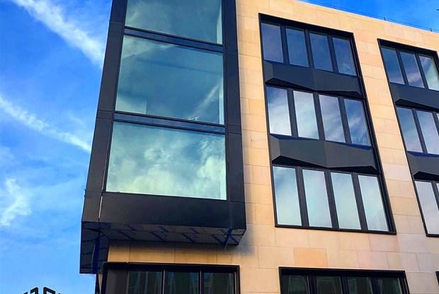 1101 GRAND ST - 1101 Grand Street, Hoboken, NJ 07030