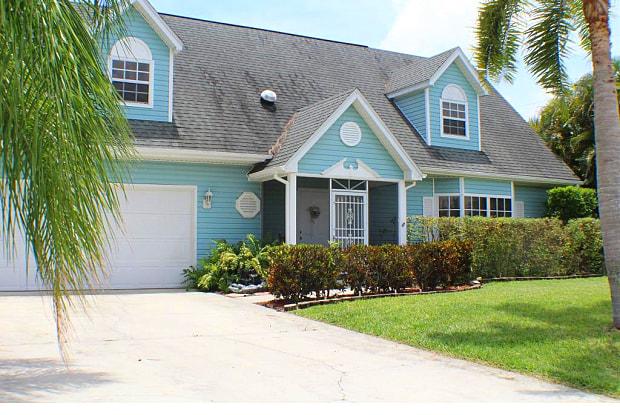 710 SW 27th Street - 710 Southwest 27th Street, Cape Coral, FL 33914