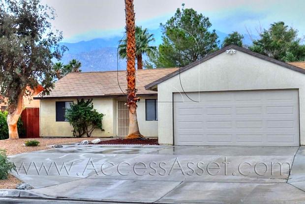 2029 Norloti St. - 2029 Norloti Street, Palm Springs, CA 92262