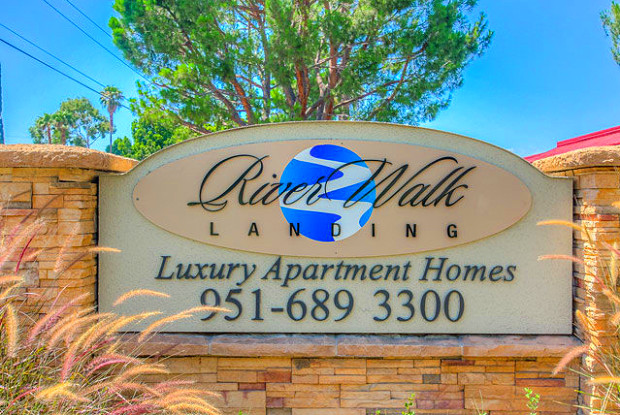 Riverwalk Landing Apartments - 4301 La Sierra Ave, Riverside, CA 92505