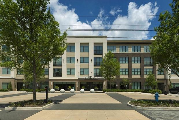 Viridian Design District - 7100 Old Katy Rd, Houston, TX 77024