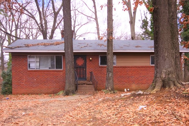 4219 Lochinvar Road - 4219 Lochinvar Road, Memphis, TN 38116