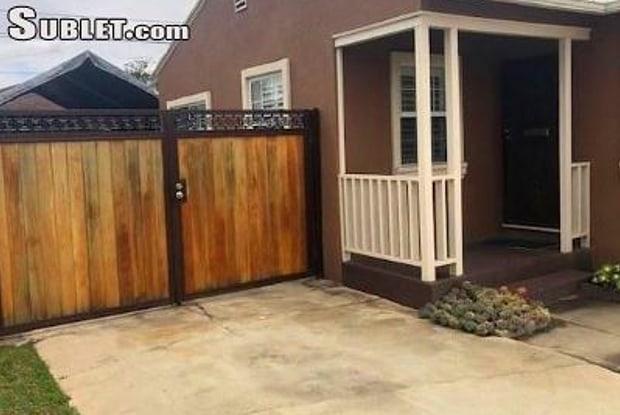 13408 Budlong Ave - 13408 South Budlong Avenue, Gardena, CA 90247