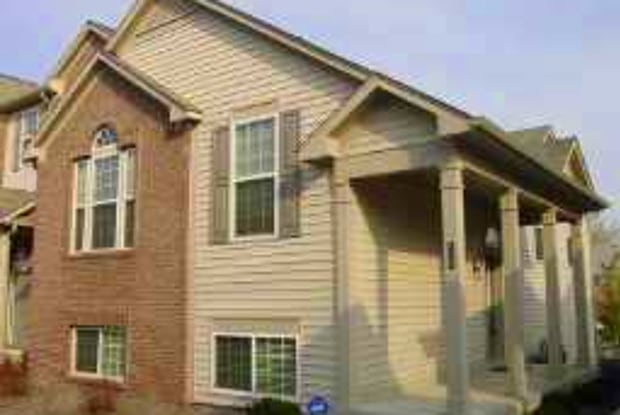 8325 CLAYHURST Drive - 8325 Clayhurst Drive, Indianapolis, IN 46278