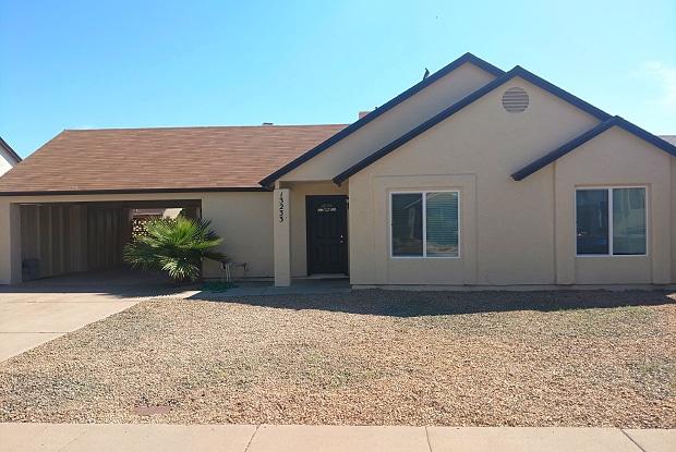 13233 N 56TH Avenue - 13233 North 56th Avenue, Glendale, AZ 85304