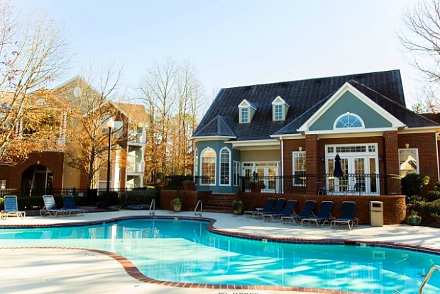 Olde Raleigh - 4000 Grand Manor Ct, Raleigh, NC 27612