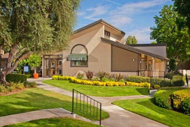 Sunscape - 8840 19th St, Rancho Cucamonga, CA 91701