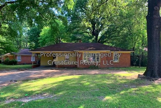1674 S Perkins Rd - 1674 South Perkins Road, Memphis, TN 38117