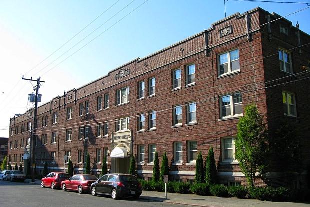 Union Arms Apartments - 614 E Union St, Seattle, WA 98122
