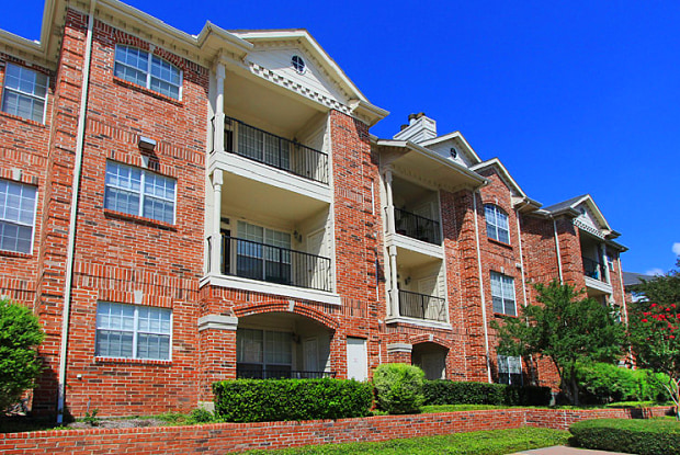 The Saxony Apartments - 14601 Montfort Dr, Dallas, TX 75254
