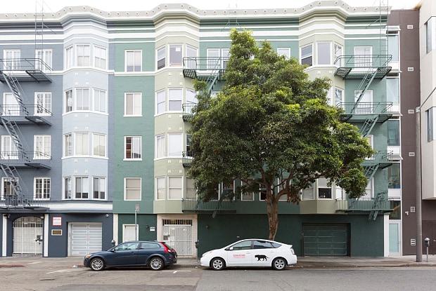 355 Fulton St - 355 Fulton St, San Francisco, CA 94102