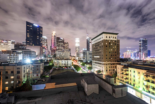 Seven West Dtla - 1331 W 7th St, Los Angeles, CA 90017