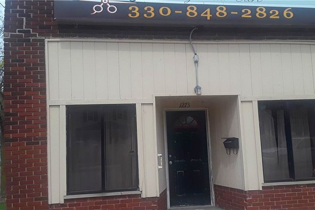 1273 Waterloo - 1273 W Waterloo Rd, Akron, OH 44314