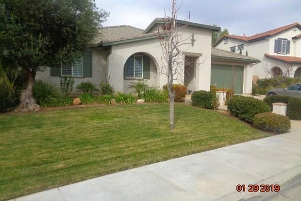 34799 Vineyard Green Court - 34799 Vineyard Green Court, French Valley, CA 92596
