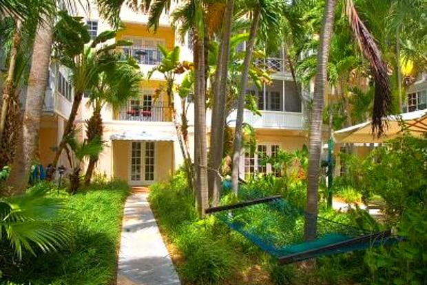 334 20th St - 334 20th Street, Miami Beach, FL 33139
