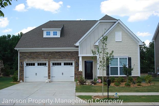 3933 Franklin Meadows Dr - 3933 Franklin Meadows Drive, Charlotte, NC 28104