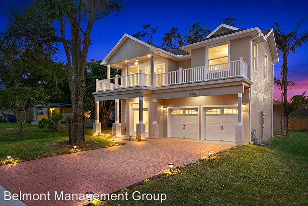 2607 Lafayette Avenue - 2607 Lafayette Avenue, Winter Park, FL 32789