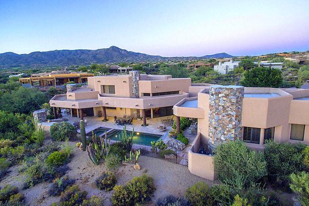 39750 N 106TH Place - 39750 North 106th Place, Scottsdale, AZ 85262