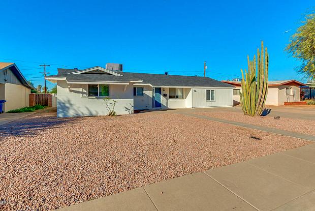 1430 S BECK Avenue - 1430 South Beck Avenue, Tempe, AZ 85281