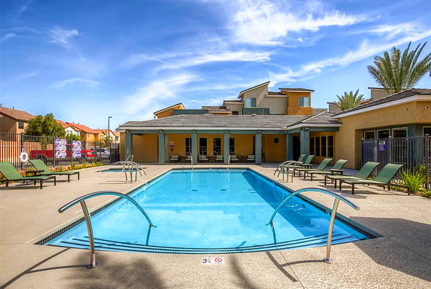 Martin - 6655 S Fort Apache Rd, Spring Valley, NV 89148
