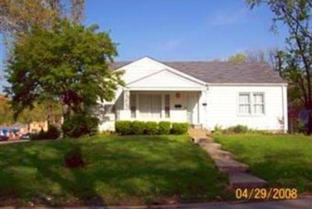 6156 Wulff Drive - 6156 Wulff Drive, Berkeley, MO 63134