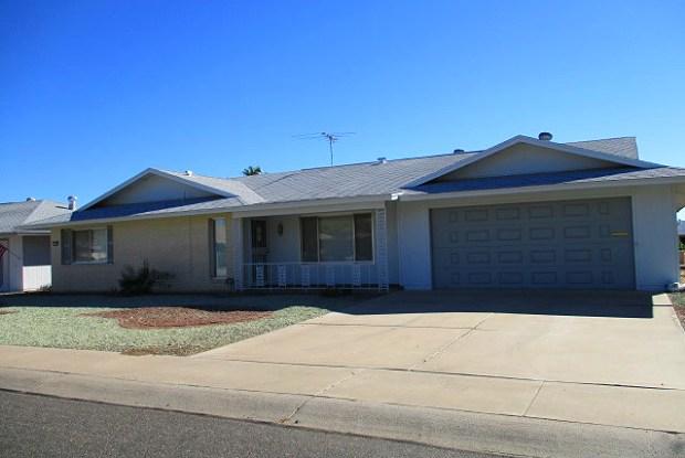 12635 W Parkwood Dr - 12635 West Parkwood Drive, Sun City West, AZ 85375