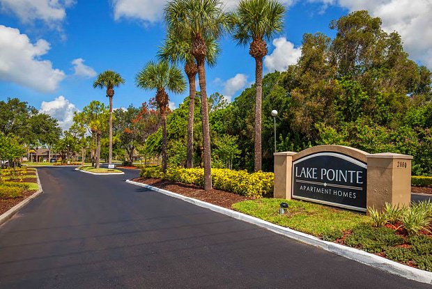Lake Pointe - 2880 N Wickham Rd, Melbourne, FL 32935
