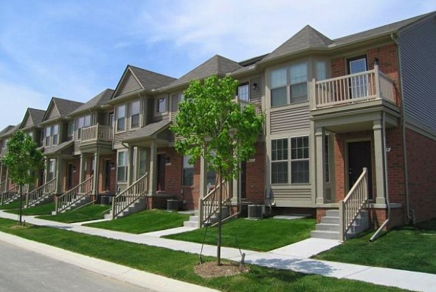Kirkway Apartments - 8891 Christopher St, Macomb County, MI 48094