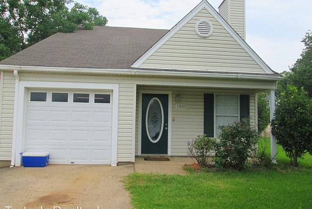 1520 W. Kentucky Street - 1520 West Kentucky Avenue, Ruston, LA 71270