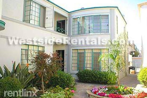 1215 S La Cienega Blvd - 1215 S La Cienega Blvd, Los Angeles, CA 90035