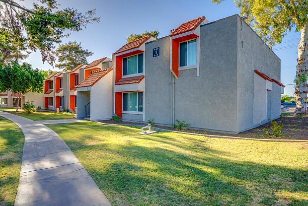 TwentyOne41 - 2141 E University Dr, Tempe, AZ 85281