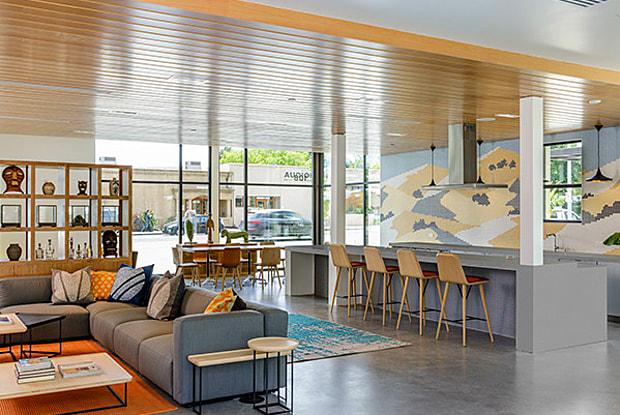 100 Moffett - 100 Moffett Blvd, Mountain View, CA 94043