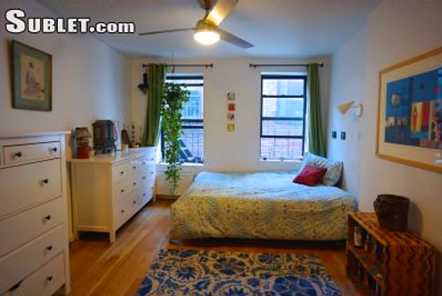 733 East 9th St - 733 East 9th Street, New York, NY 10009