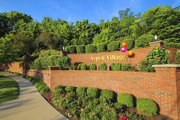 Aspen Village - 2703 Erlene Dr, Cincinnati, OH 45238