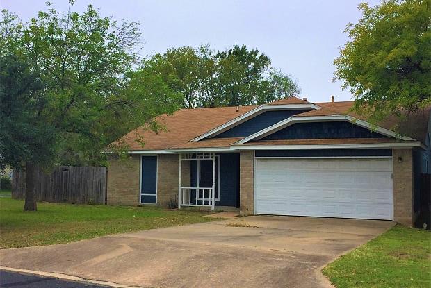 11600 Prairie Hen Lane - 11600 Prairie Hen Lane, Austin, TX 78758
