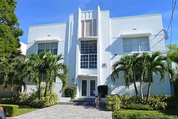 2851 Sheridan Ave - 2851 Sheridan Avenue, Miami Beach, FL 33140