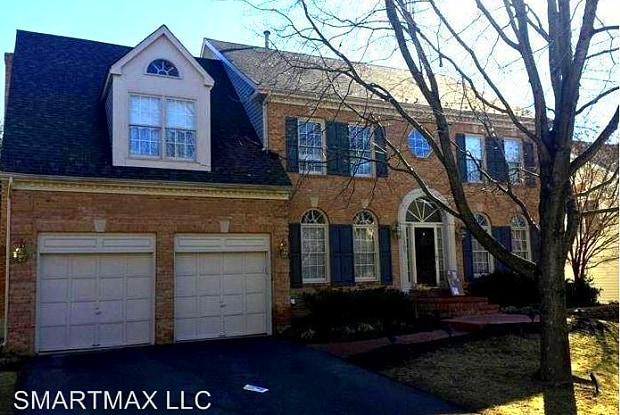 15305 Kwanzan Ct, - 15305 Kwanzan Court, North Potomac, MD 20878