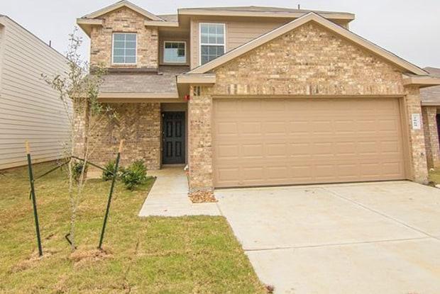 2069 Oakwood Forest Drive - 2069 Oakwood Lane, Abilene, TX 79605