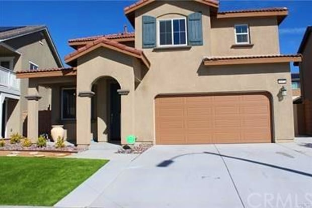 31572 Blossom Hill Court - 31572 Blossom Hill Court, French Valley, CA 92563