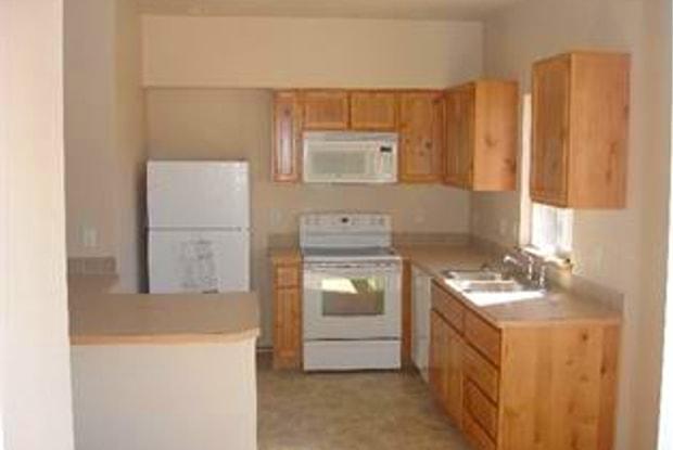 2112 E. White Oak Ct - 201 - 2112 East White Oak Court, Nampa, ID 83687