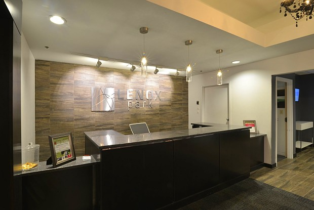 Lenox Park - 1400 E West Hwy, Silver Spring, MD 20910